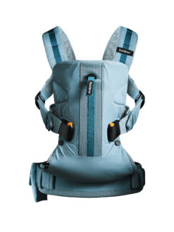 BABYBJORN ONE Outdoors - nosidełko